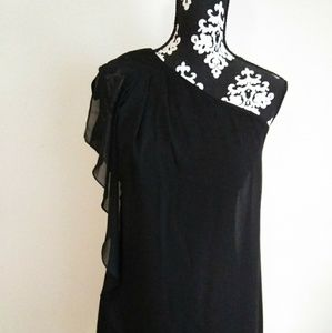 Little Black Dress Bisou Bisou Size 2